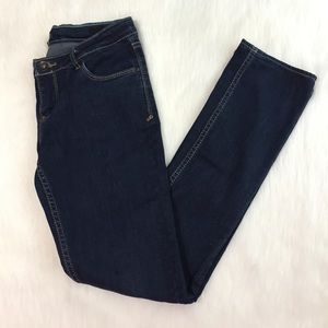 Levi's Skinny Jeans (Girls 14)